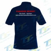 Ao thun – Paradise