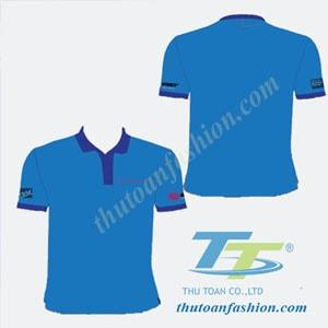 Thu Toan - Ao thun IBM-min