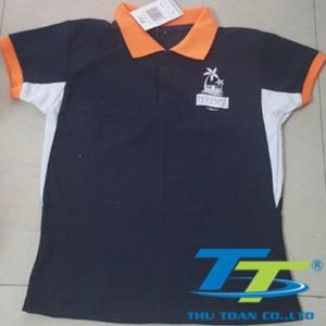 Thu Toan Fashion - Ao thun Paradise(2)