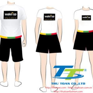 Thu Toan Fashion - Wake up