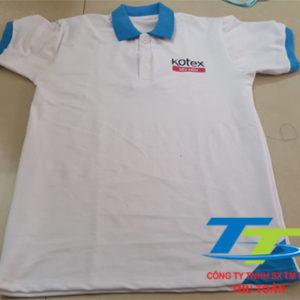 Thu Toan Fashion - ao thun kotex (1)